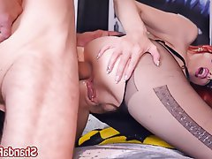 Anal Big Boobs Cosplay Creampie Anal Creampie