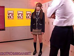 Blowjob Japanese Teen