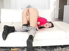 Big Cock Blowjob Cumshot Masturbation Teen