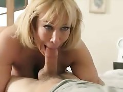 Big Boobs Blonde Hardcore MILF Old and Young